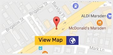 Car-Wash-Dog-Wash-Brisbane-Marsden-Map