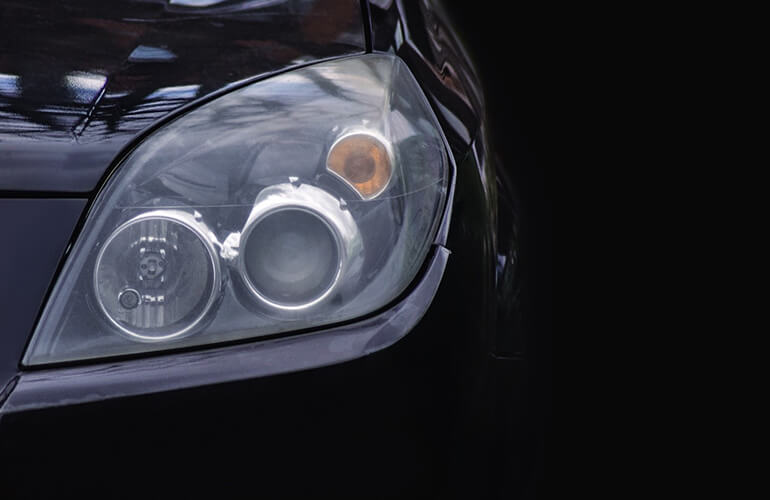 DIY Headlight cleaning guide for your car